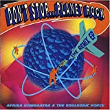 Don't Stop Planet Rock [Import, from US]