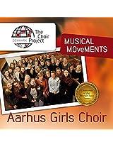 Norgard/Moller:Choir Project [Helle Hoyer Vedel, Aarhus Girls Choir] [HANSSLER CLASSIC: 94.704]