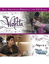 Disney - Violetta Folge 01