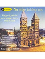 Nu Stige Jublets Ton - Christmas Songs (Bohlin, Domherrarna)