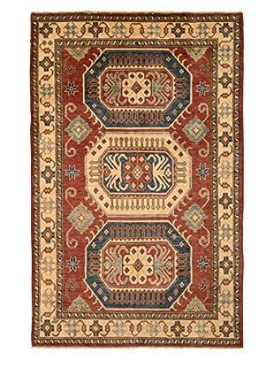 One-of-A-Kind Kazak Rug, Multi, 6' 3 x 9' 2