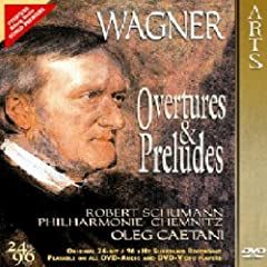 Overtures &amp; Preludes
