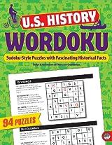 U.S. History Wordoku by MindWare