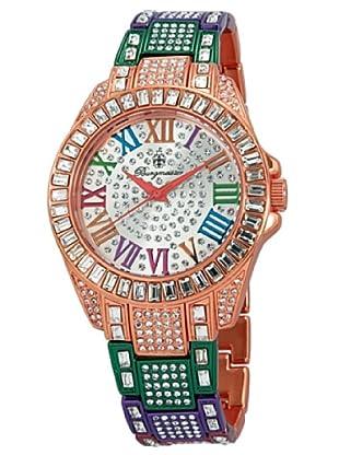 Burgmeister Damen-Armbanduhr Analog Quarz verschiedene Materialien BM160-010A