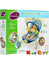 MASTELA MUSICAL MELODIES BOUNCER - 30725