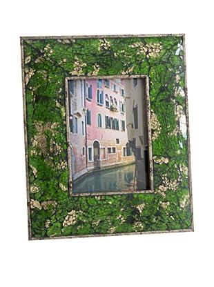 Shiraleah Fes Emerald Crushed Mosaic 5