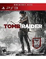Tomb Raider Greatest Hits (PS3)