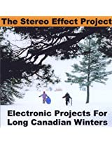 Electronic Projects for Long Canadian Winters