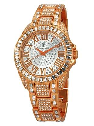 Burgmeister Damen-Armbanduhr Analog Quarz verschiedene Materialien BM159-010A