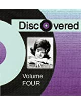 Discovered Volume 4