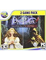 Dark Parables Dual Pack: Curse of Briar Rose and The Exiled Prince (PC)