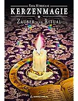 Kerzenmagie - Zauber und Ritual (German Edition)