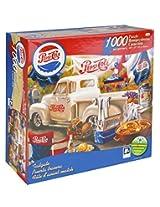 Karmin International Pepsi Tailgate Puzzle (1000-Piece)