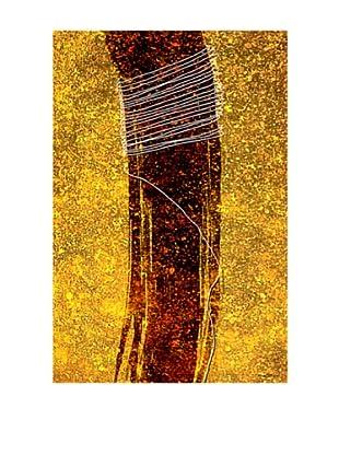 Maxwell Dickson Ambitious Thread Canvas Art