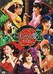 Berryz工房 DVD『コンサートツアー2009春〜そのすべての愛に〜