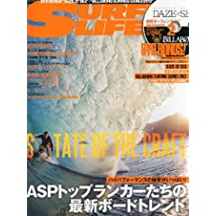 SURFIN' LIFE (T[tBCt) 2013N 02 [G]