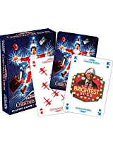 Christmas Vacation Playing Cards