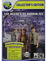 The Agency of Anomalies: Cinderstone Orphanage CE (PC)