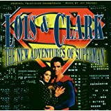 Lois & Clark: The New Adventures Of Superman (1993-97 Television Series)Jay Gruska