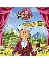 Little Amadeus Presents: Mozar