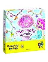 Creativity for Kids Mermaid Jewelery