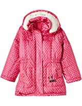 Disney Girls' Casual Jacket