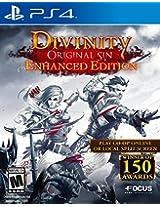 Divinity: Original Sin Enhanced Edition - PlayStation 4