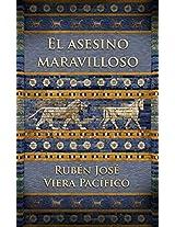 El asesino maravilloso (Spanish Edition)