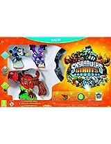 Skylanders Giants Starter Kit (Nintendo Wii U) (NTSC)