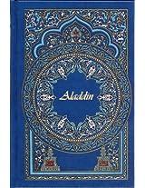 Aladdin (Geïllustreerd): Verhaal uit de duizend en een nacht