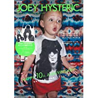 JOEY HYSTERIC 2016 ‐ AUTUMN & WINTER 小さい表紙画像