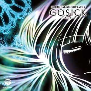 :GOSICK ORIGINAL SOUNDTRACK