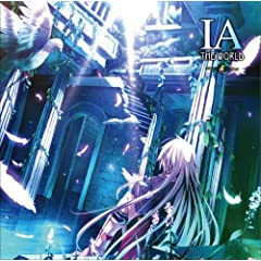 IA THE WORLD~��~