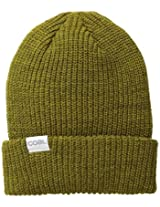 Coal Men's Stanley Beanie, Golden Heather, One Size