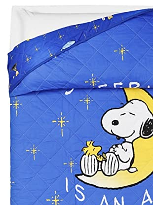 Cartoons Home Textile Quilt Snoopy