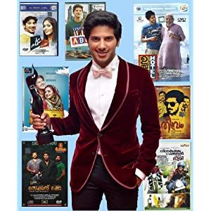 Dulquer Salmaan: The Hero