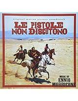 Le Pistole Non Discutono [Vinyl]
