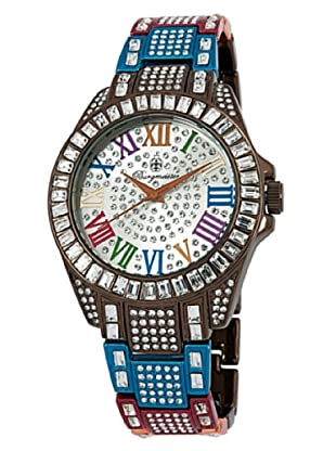 Burgmeister Damen-Armbanduhr Analog Quarz verschiedene Materialien BM160-015