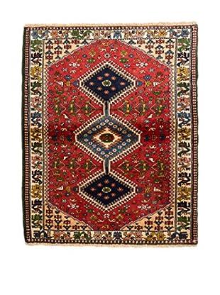 CarpeTrade Teppich Persian Yalameh