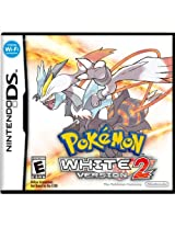 Pokémon: White Version 2 (Nintendo DS) (NTSC)