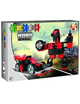 Clics,RoboRacers Box - Red(Red)
