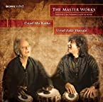 The Masterworks: Ustad Alla Rakha Khan and Ustad Zakir Hussain