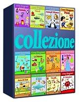 Disegno per Bambini: Come Disegnare Fumetti - collezione di 12 libri (470 pagine) (Imparare a Disegnare - collezione di libri) (Italian Edition)