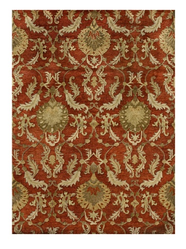 Loloi Rugs Fulton Collection Rug (Persimmon)