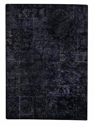 MAT Vintage Sarangi Rug (Black)