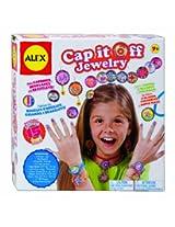 Alex Toys Cap It Off Jewelry