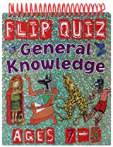Flip Quiz General Knowledge
