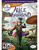 Alice in Wonderland (PC)