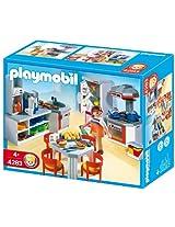 Playmobil - Kitchen Diner