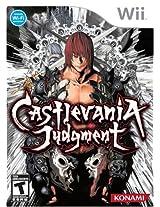 Castlevania Judgment - Nintendo Wii